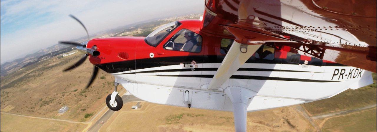 Aero - Por Trás da Aviação