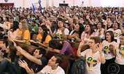 Igreja Católica lança hino oficial da Jornada Mundial da Juventude