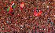 Globo exibe Portuguesa x Flamengo