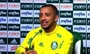 Vitor Hugo garante estar pronto para marcar Calleri no clássico de domingo