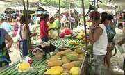 Vendedores usam bom humor para melhorar vendas em Caruaru