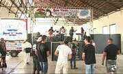 'Motofest' tem shows de bandas de rock em Caruaru