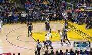 Melhores momentos de Brooklyn Nets 95 x 112 Golden State Warriors pela NBA