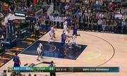 Melhores momentos: Utah Jazz 108 x 101 New York Knicks pela NBA