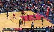 Melhores momentos: Washington Wizards 104 x 100 Atlanta Hawks pela NBA