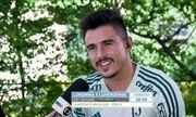 Willian fala sobre classificação do Palmeiras na Taça Libertadores