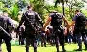 Rio de Janeiro atinge marca de 100 PMs mortos no ano
