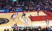 Melhores momentos: Detroit Pistons 91 x 96 Toronto Raptors pela NBA