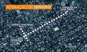 Duas ruas mudam de sentido em Paranavaí