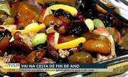 'Vai na Cesta' ensina a preparar pernil a califórnia, prato especial de Natal
