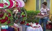 Feira que reúne empreendedores é realizada em caruaru