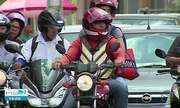 Apenas dois mototaxistas conseguem alvará de funcionamento para trabalhar em Caruaru