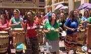 Atrações do Corredor Cultural movimentam fim de semana em juiz de Fora