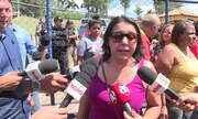 Famílias reclamam da falta de informações sobre resgate em Brumadinho