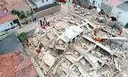 Corpo da 5ª vítima já foi localizado no desabamento do prédio de Fortaleza