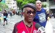 Final da Libertadores mobiliza rubro-negros e rivais no Rio