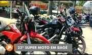 23º Super Moto acontece em Bagé nesse fim de semana