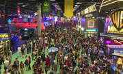 Mais de 280 mil pessoas visitaram a Comic Con Experience, em São Paulo