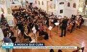 Músicos do interior do Rio apresentam eventos natalinos pela internet