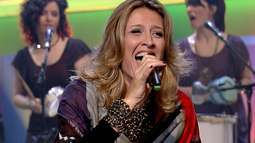 'Brasil Pandeiro' – Samba de Rainha