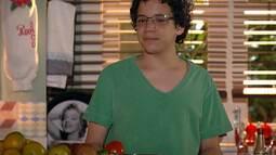 Cap 02/03 - Cena: Francisco arma encontro de Nanda com o vizinho