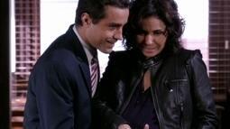 Cap 13/04 - Claudia tem uma filha com Vicente