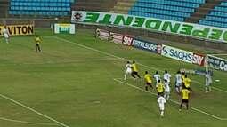 Melhores momentos de Ipatinga 1 X 1 Vitória pela 23ª rodada do Brasileirão Série B