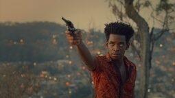 Agora foi! Cleiton entra definitivamente para o bando da favela