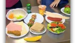 Veja como levar os alimentos com segurança nos dias de calor
