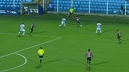 Os gols de Ava 2 x 2 Joinville pelo Campeonato Catarinense 2013