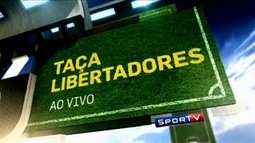 Taça Libertadores da América é no SporTV