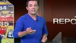 SporTV Reprter: Paixes perigosas - 05/05/2013