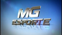 MG Esporte - TV Integrao -16/01/2013