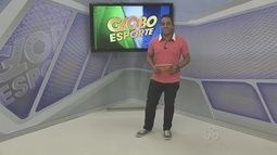 Veja o Globo Esporte Rondnia deste sbado