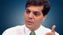 Ali Kamel foi diretor de Redação do GLOBO
