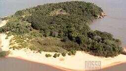 Arquipélago Delta do Jacuí no RS possui 28 ilhas