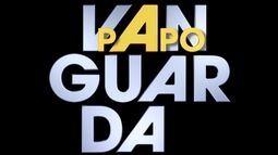 Chamada Papo Vanguarda - 22-12-2013