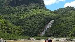 Nossa Terra: Rio Itajaí-Açu também é rico em fauna e flora