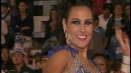 Ilha do Marduque comemora o título de campeã do carnaval fora de época de Uruguaiana, RS