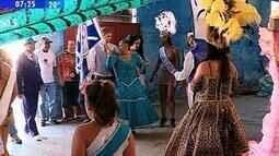 Carnaval de Rio Grande, RS, começa nesta sexta-feira