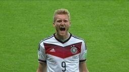 d17e809073 Ao vivo  Alemanha x Argélia - Copa do Mundo da FIFA™