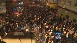 Corpo de Bombeiros não recebeu pedidos de vistoria em trios elétricos para o Carnaval 2014