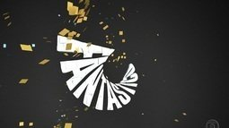 Fantástico (2014): Abertura