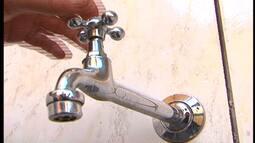 Alto Tietê sofre com falta d'água