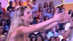 Fernanda vence o BBB13