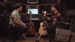 Frejat revela a música que gostaria de ter escrito - Laboratório do Som (Episódio 8)