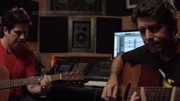 Leoni fala sobre bandas e início de sua carreira - Laboratório do Som (Episódio 9)