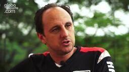 Ceni: Extras - Goleiro agradece a torcida do São Paulo pelos anos no clube