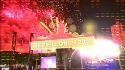 Réveillon BH 2016
