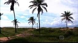 Conheça atrativos das orlas de Sergipe e do Rio Grande do Norte